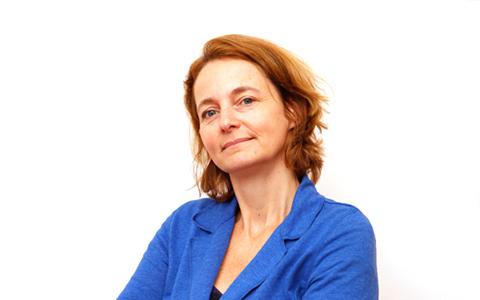 Anje Romein