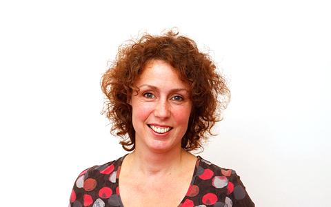 Annemieke Schors