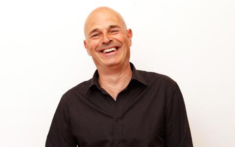 Frank Wijvekate