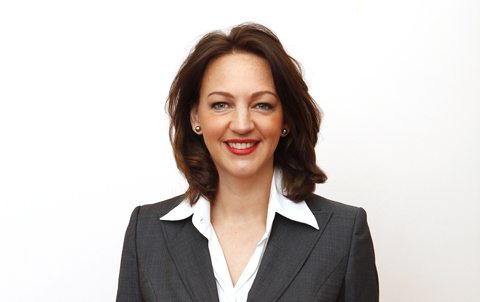 Marjanne Bulk