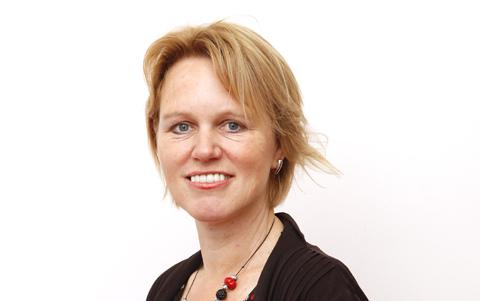 Sigrid van Iersel