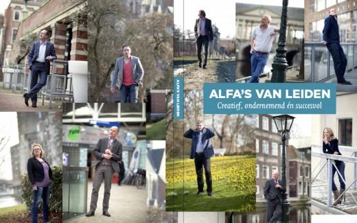 Alfa's van Leiden